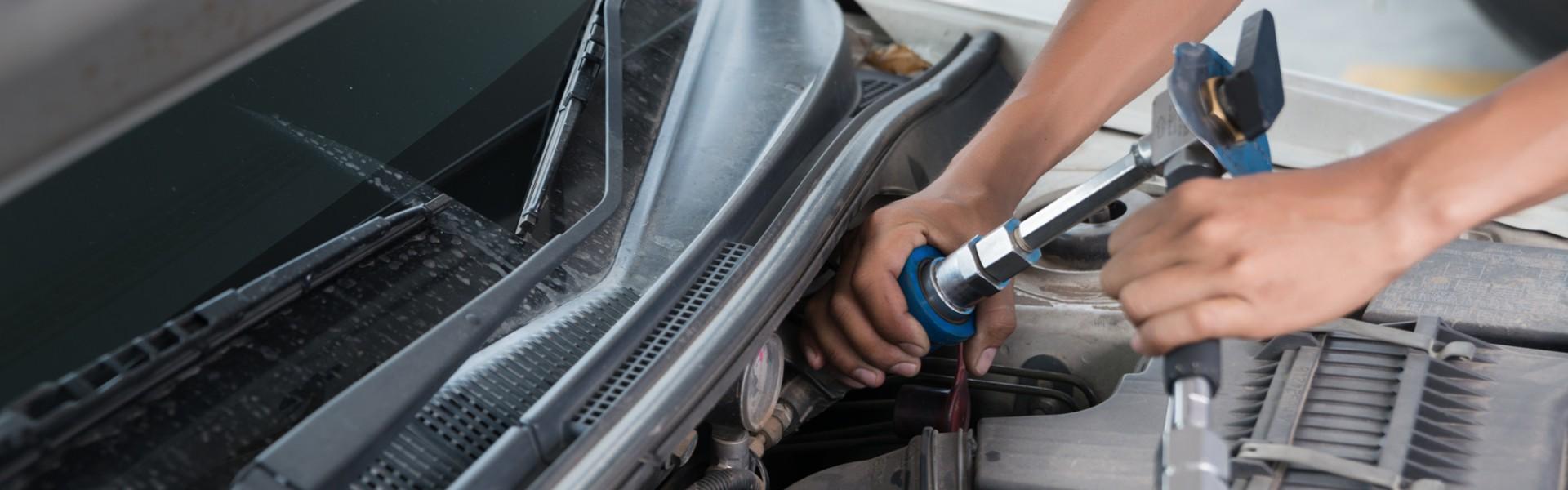 Proč si nechat přestavět auto na plyn?